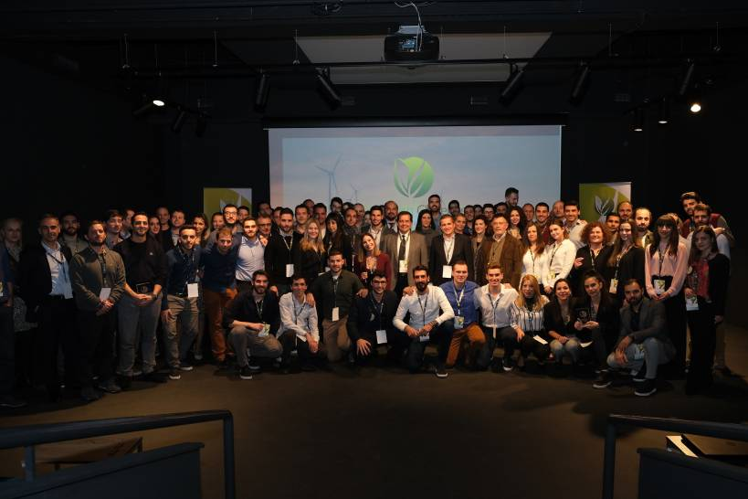 GreenTech Challenge 2019