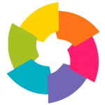 ChromaSwap Single Logo